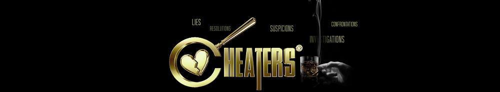 Cheaters Movie Banner