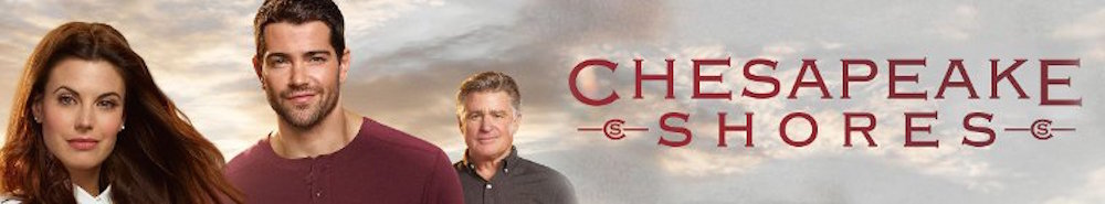 Chesapeake Shores Movie Banner