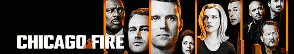 Chicago Fire Movie Banner