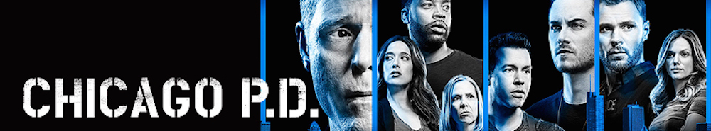 Chicago P.D. Movie Banner