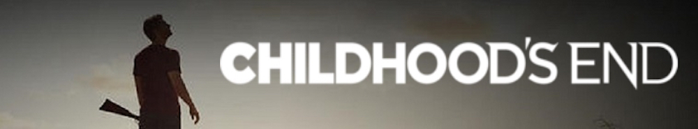 Childhood's End Movie Banner