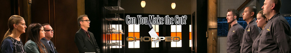 Chopped Movie Banner