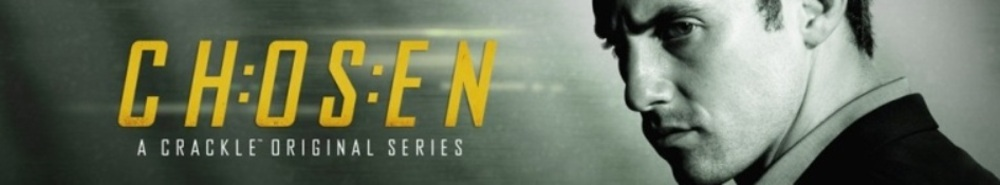 Chosen Movie Banner
