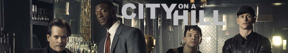 City on a Hill Movie Banner