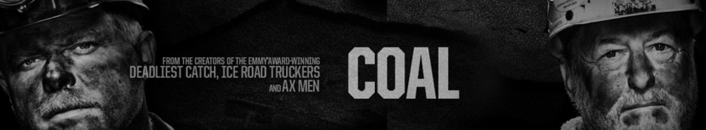 Coal Movie Banner