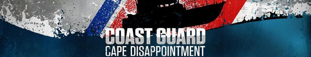 Coast Guard Station Cape Disappointment Movie Banner