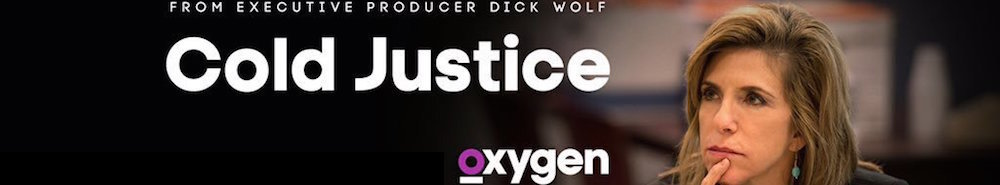 Cold Justice Movie Banner