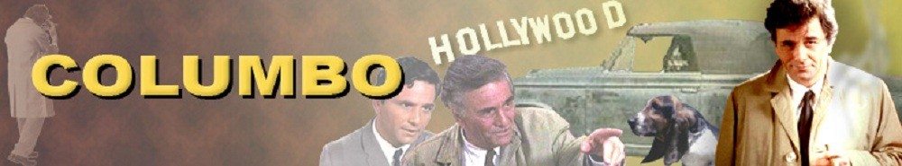 Columbo Movie Banner