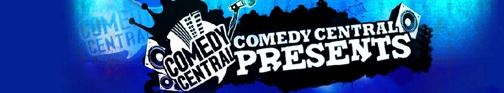 Comedy Central Presents Movie Banner