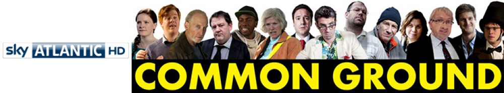 Common Ground (UK) Movie Banner