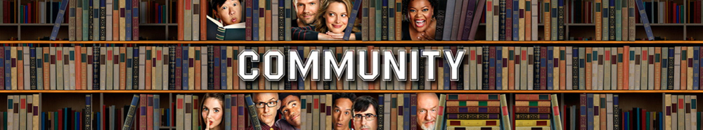 Community Movie Banner
