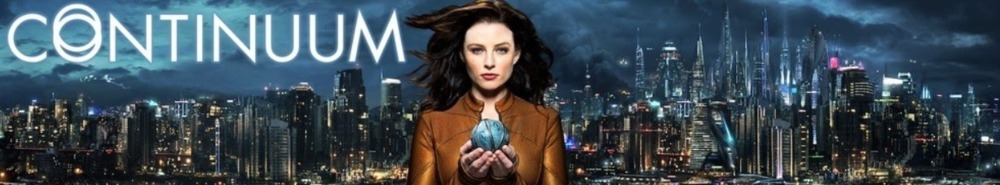 Continuum (CA) Movie Banner