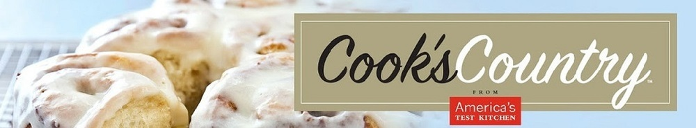 Cook's Country Movie Banner