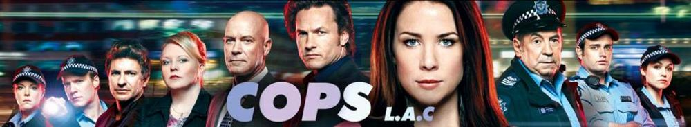 Cops L.A.C. (AU) Movie Banner