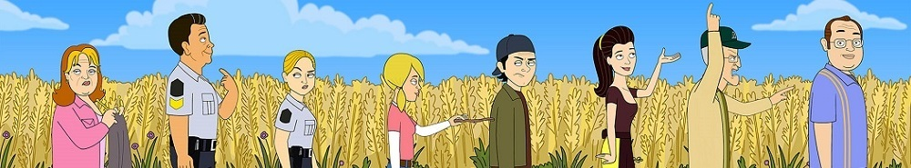 Corner Gas Animated Movie Banner