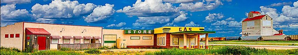 Corner Gas (CA) Movie Banner