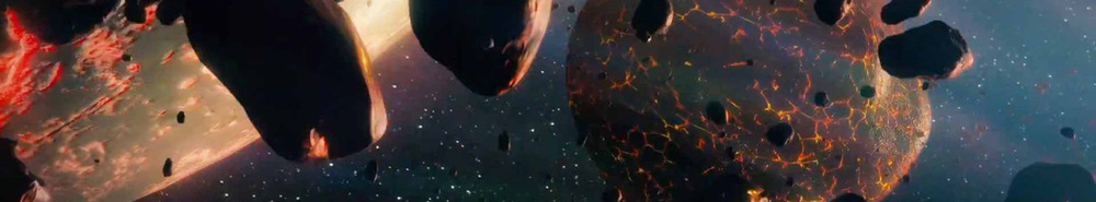 Cosmos: A Space-Time Odyssey Movie Banner