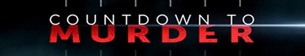 Countdown to Murder (UK) Movie Banner