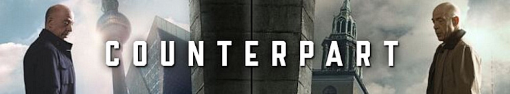 Counterpart Movie Banner