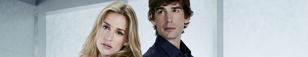 Covert Affairs Movie Banner
