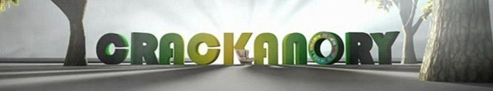 Crackanory (UK) Movie Banner
