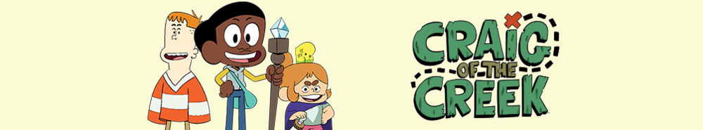 Craig of The Creek Movie Banner