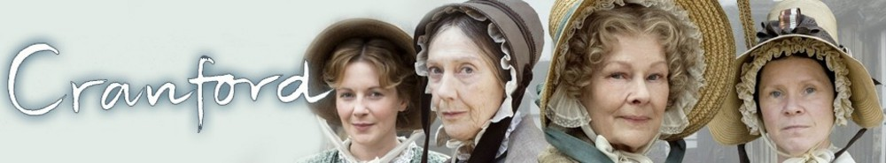 Cranford (UK) Movie Banner