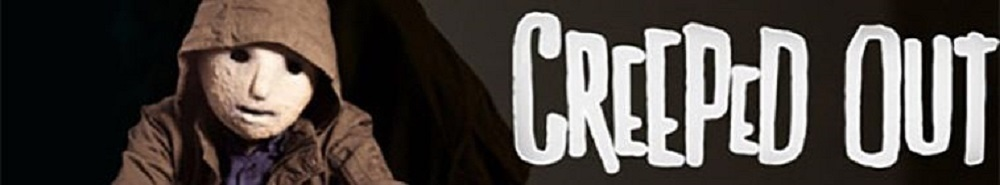 Creeped Out Movie Banner