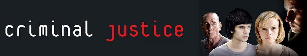 Criminal Justice (UK) Movie Banner
