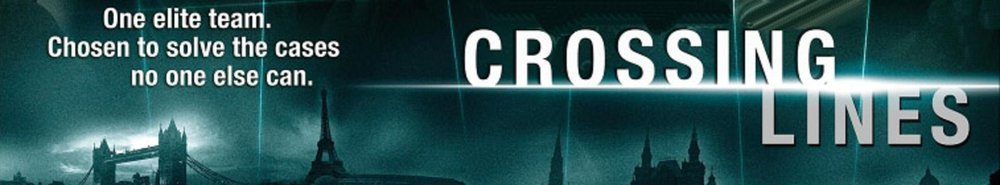 Crossing Lines Movie Banner