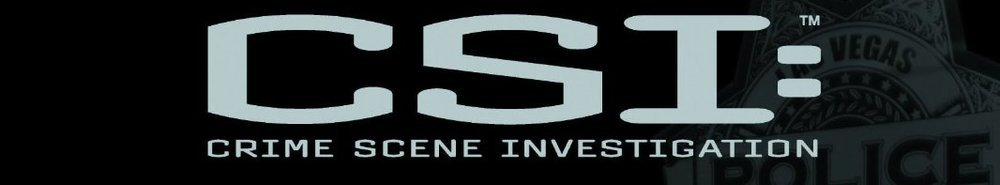 CSI: Crime Scene Investigation Movie Banner