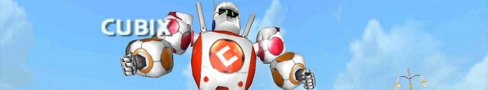 Cubix Robots for Everyone Movie Banner