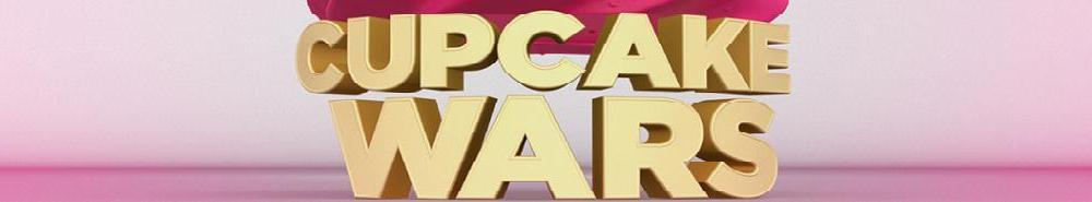 Cupcake Wars Movie Banner