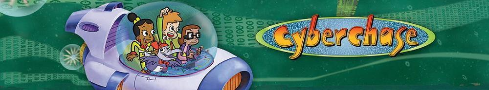 Cyberchase Movie Banner