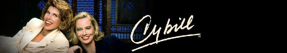 Cybill Movie Banner