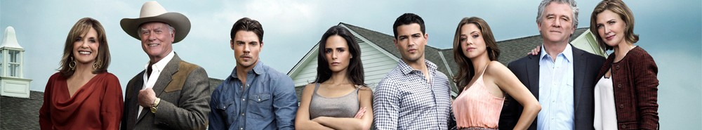 Dallas  (2012) Movie Banner