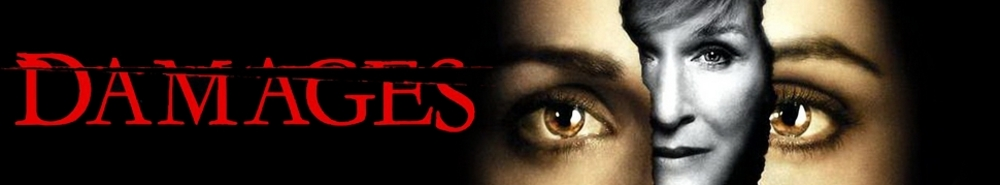 Damages Movie Banner