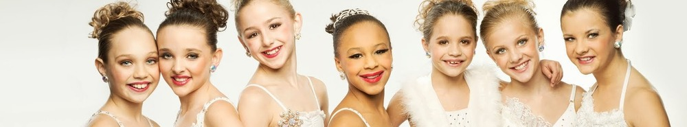 Dance Moms Movie Banner
