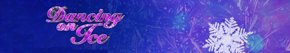 Dancing on Ice (UK) Movie Banner