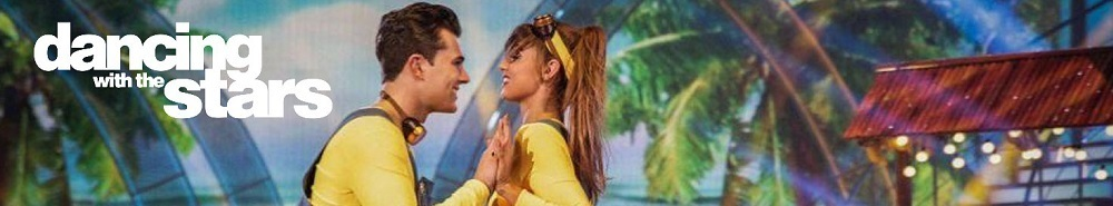 Dancing With the Stars (IE) Movie Banner