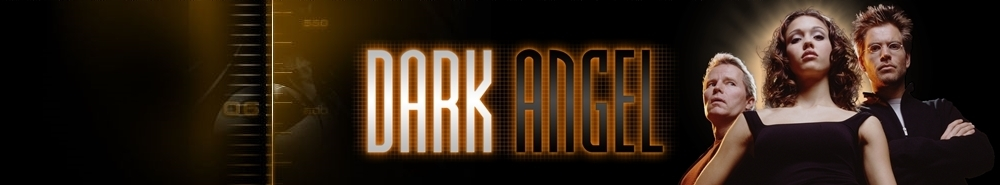 Dark Angel Movie Banner