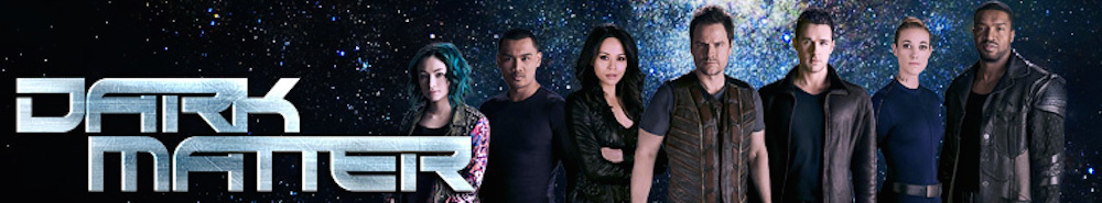 Dark Matter Movie Banner