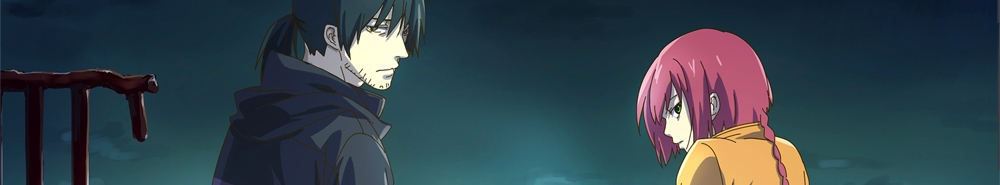 Darker than Black  Movie Banner