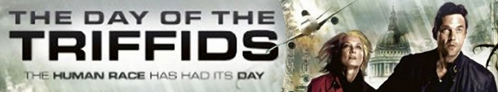 The Day of the Triffids (2009) Movie Banner