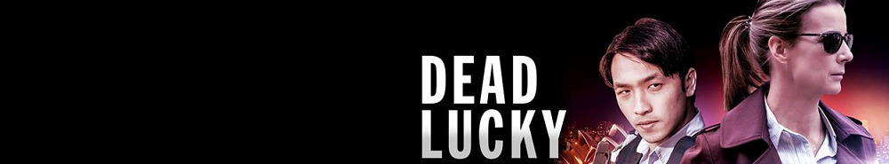 Dead Lucky (AU) Movie Banner