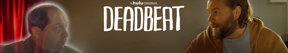 Deadbeat Movie Banner