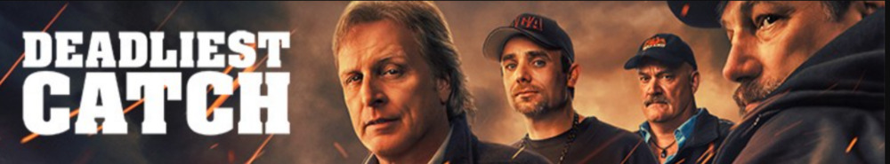 Deadliest Catch Movie Banner