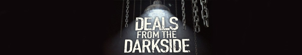 Deals From The Dark Side Movie Banner