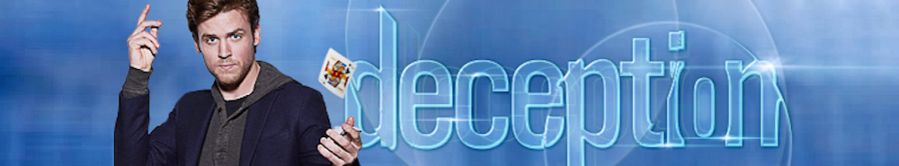 Deception (2018) Movie Banner