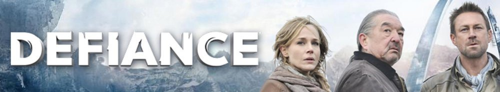 Defiance Movie Banner